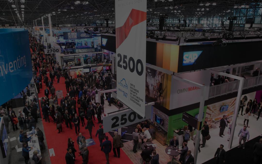 Retail's Big Show, promovido pela NRF, terá primeira etapa 100% virtual