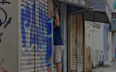 Comerciantes pedem mais flexibilizações na economia gaúcha
