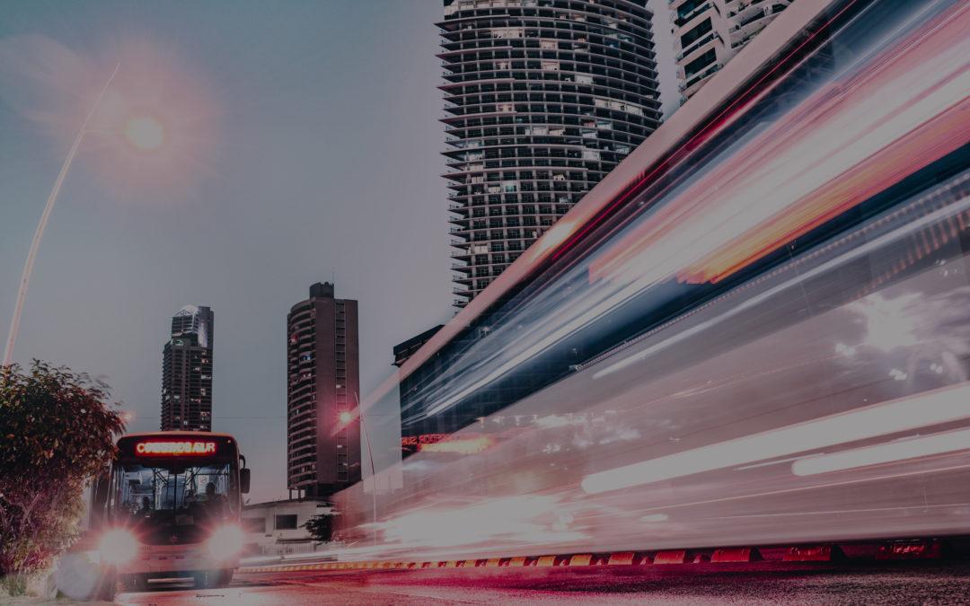Análise do modelo de financiamento do transporte público de POA sugerido pela EPTC